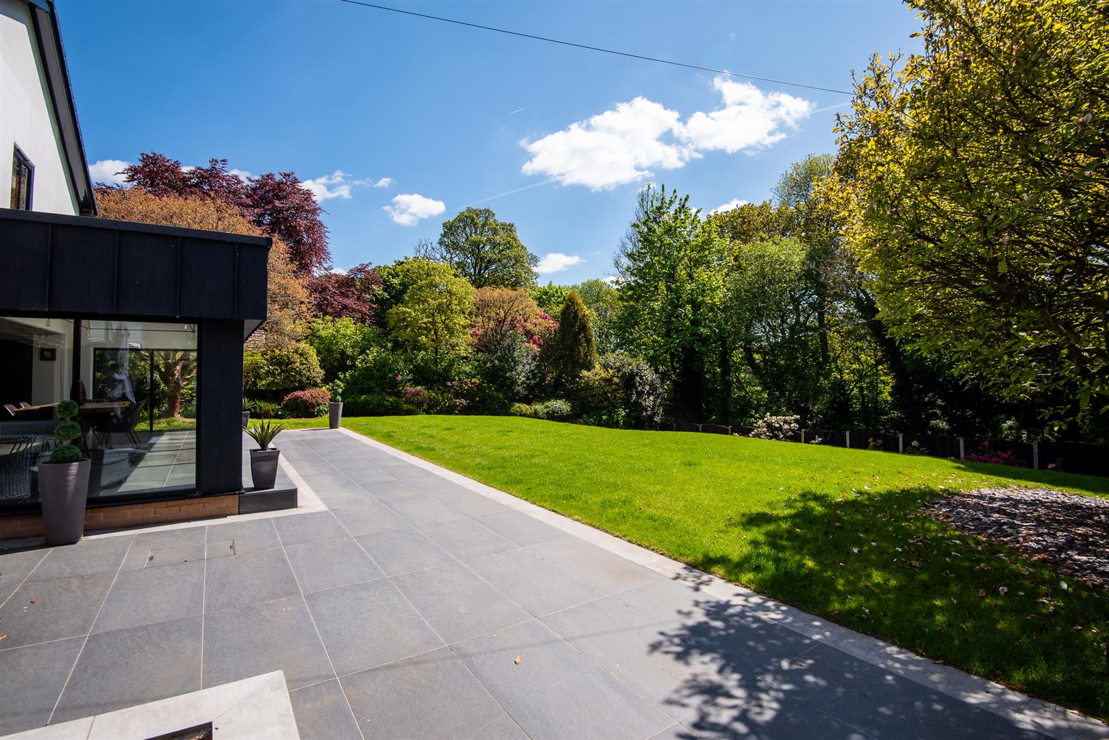4 bedroom detached house For Sale in Bolton - Main Image.